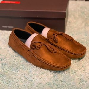 Men's Henry Ferrera loafers
